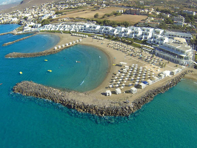 Visit Knossos Beach Bungalows & Suites, a Hotel Heraklion in Crete in one of the most popular beaches of the Cretan Sea, in Kokkini Hani. Make a Reservation Now!