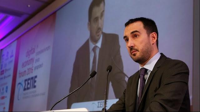 Χιλιάδες νέες προσλήψεις στους ΟΤΑ προανήγγειλε ο Χαρίτσης