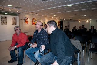 Veredicte del XXXI Premi de Fotografia Vila de Canals 2012