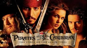 The Curse of the Black Pearl (2003) {Hindi-English} 480p [370MB] ||720p [1GB] || 1080p [2.6GB] New Hd Movies