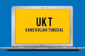 Penetapan Uang Kuliah Tunggal (UKT) Kelompok I
