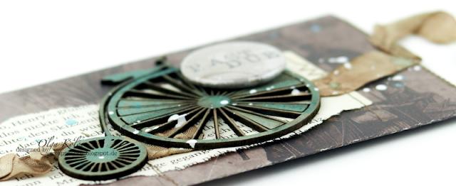 #UWS @olgakolov #cardmaking #giftenvelope #chipboard #7dotsstudio