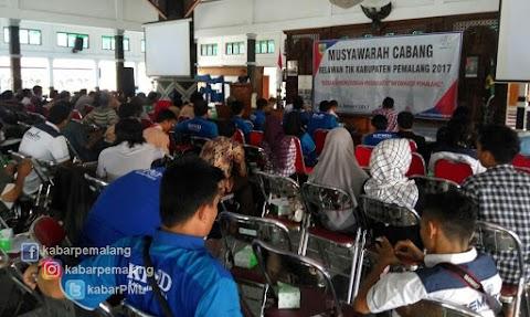 Relawan TIK Pemalang Adakan Musyawarah Cabang Pertama