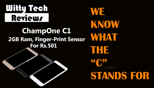 champone-c1-501-review