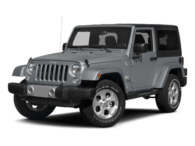 Used Jeep Wrangler 4 Door