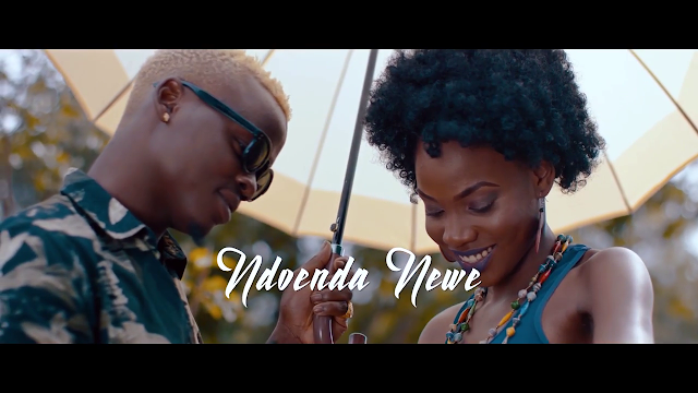 Video Jah Prayzah X Harmonize - Ndoenda