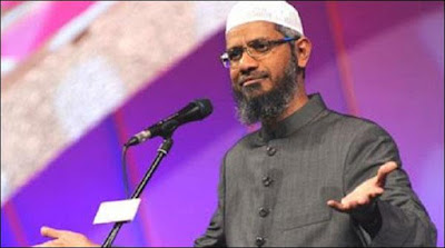 Zakir Naik Media Trail Continues