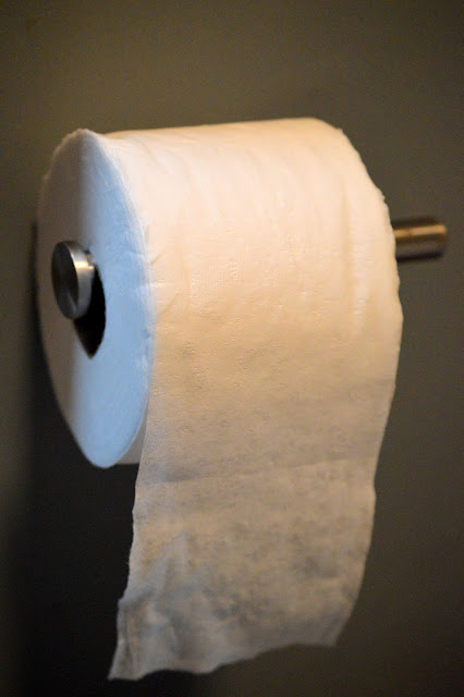 In Search Of The Best Toilet Paper