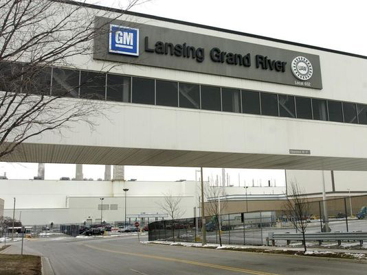 Gm To Pause Production At 5 Plants As Car Supply Inflates