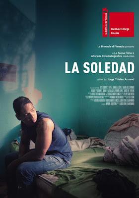 La Soledad 2016 Custom HD Latino