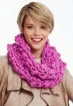 http://www.yarnspirations.com/patterns/gutsy-textured-cowl.html