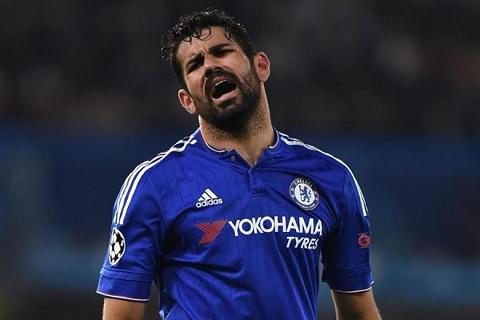 Costa không có được một bến đỗ mới