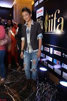 Akshara Haasan in Denim and Shirt with Jacket at IIFA Utsavam Awards press meet 27th March 2017 12.JPG