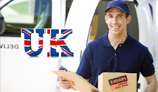 Chuyển Phát Nhanh Đi Anh- UK