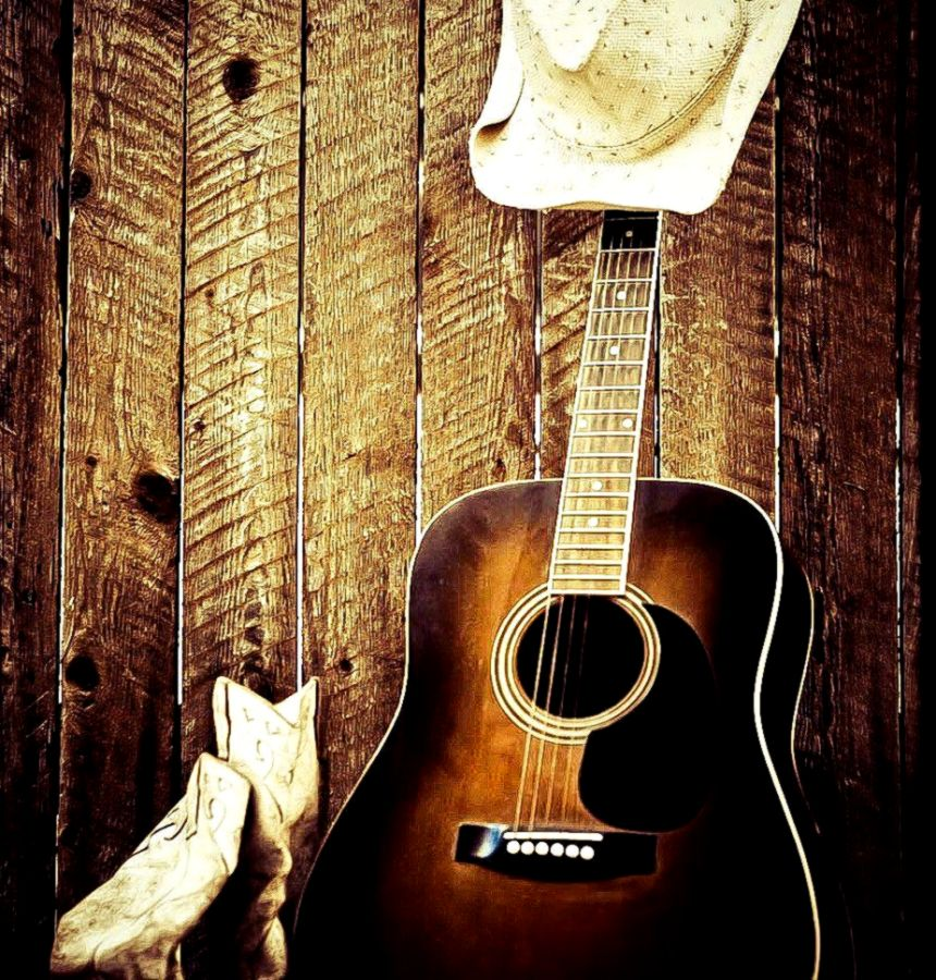 Country Music Wallpapers Wallpapers Colorful