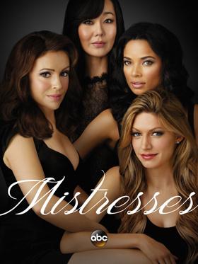 Assistir Mistresses 4x13 Online (Dublado e Legendado)