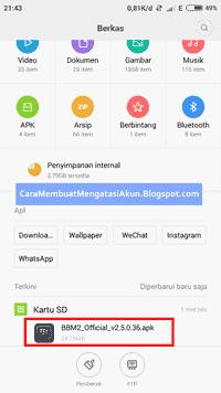 bbm apk terbaru free download