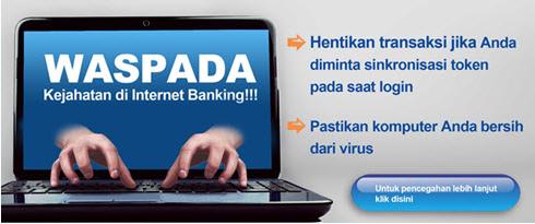 Mandiri Internet Banking: Cara Daftar dan Aktivasi