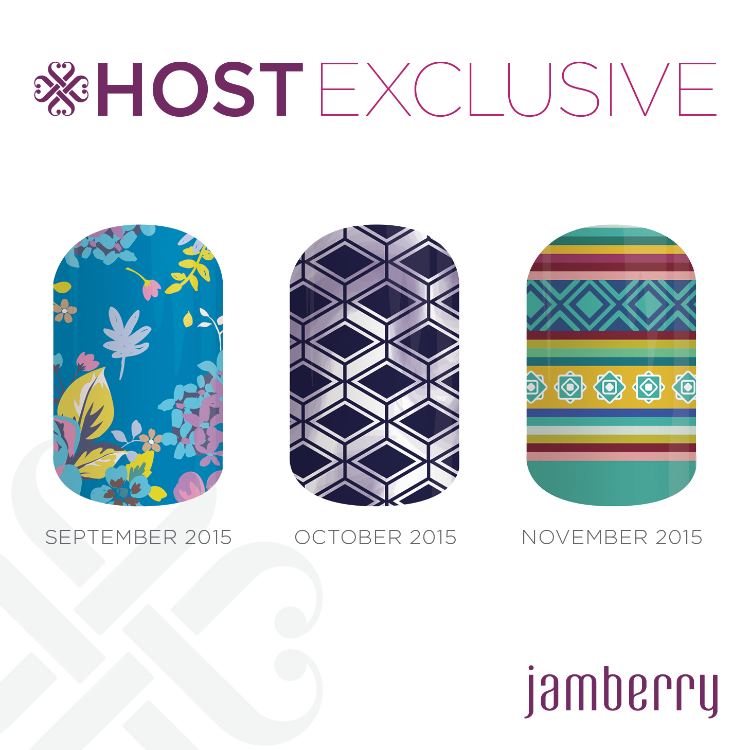 Jolly Jammers Pre Filled Posts For Your Facebook Jamberry Party