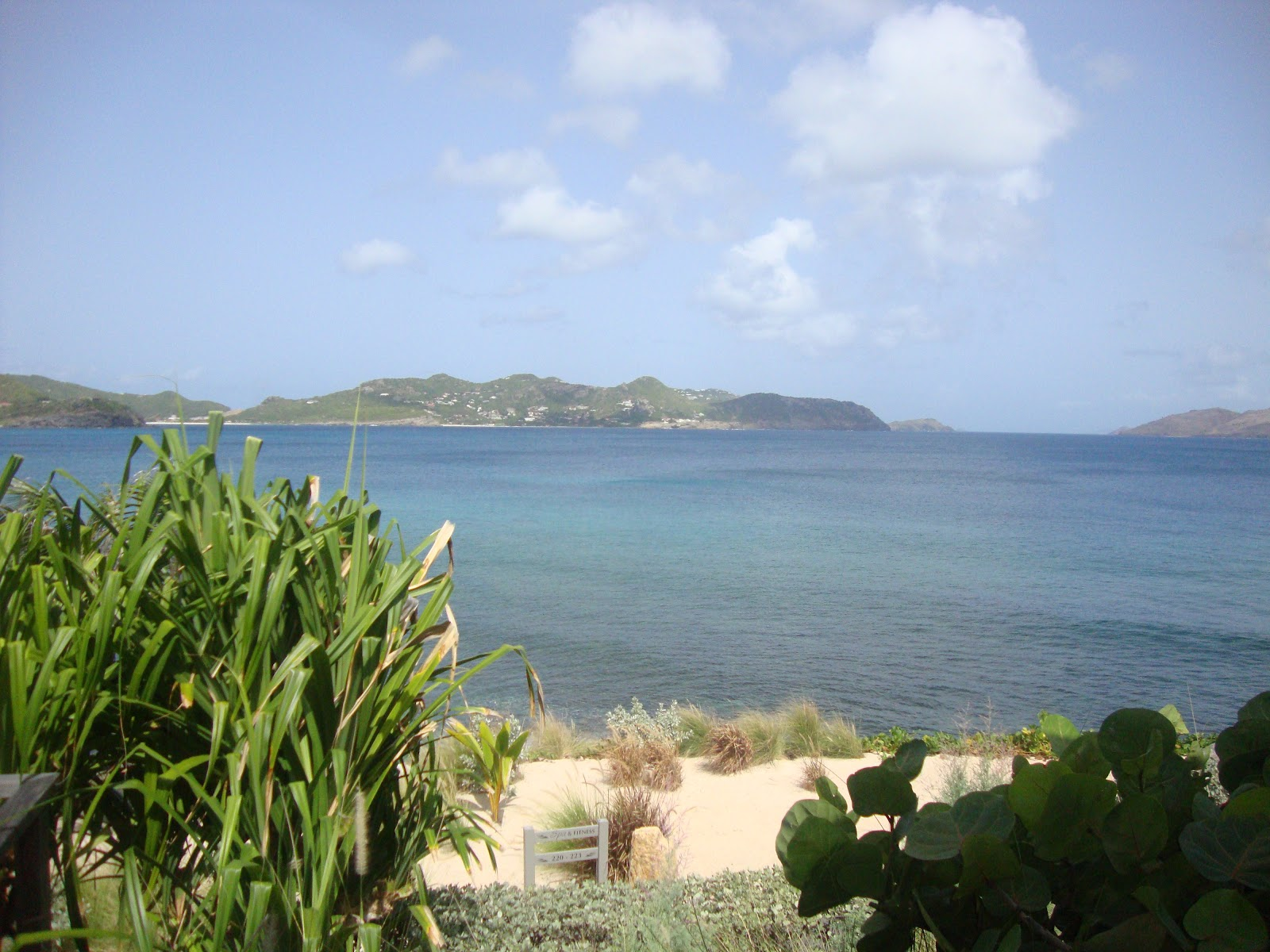 Best Island Beaches For Partying Mykonos St Barts: The Good Wife: Honeymoon In St. Barthelemy (St. Barts