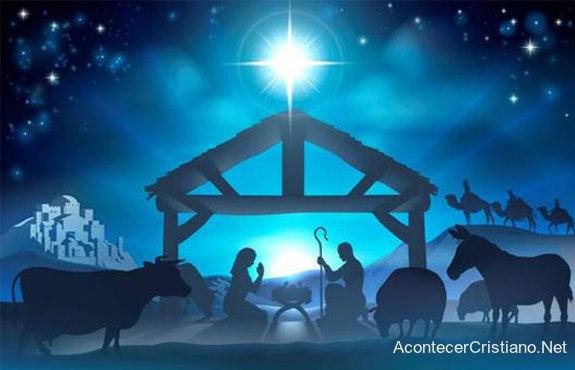 Fecha del nacimiento de Jesús