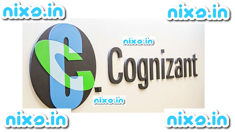 Cognizant Recruitment 2019 – Apply Online | Free Job updates