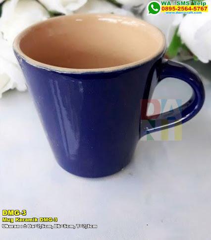 Mug Keramik DMG-3