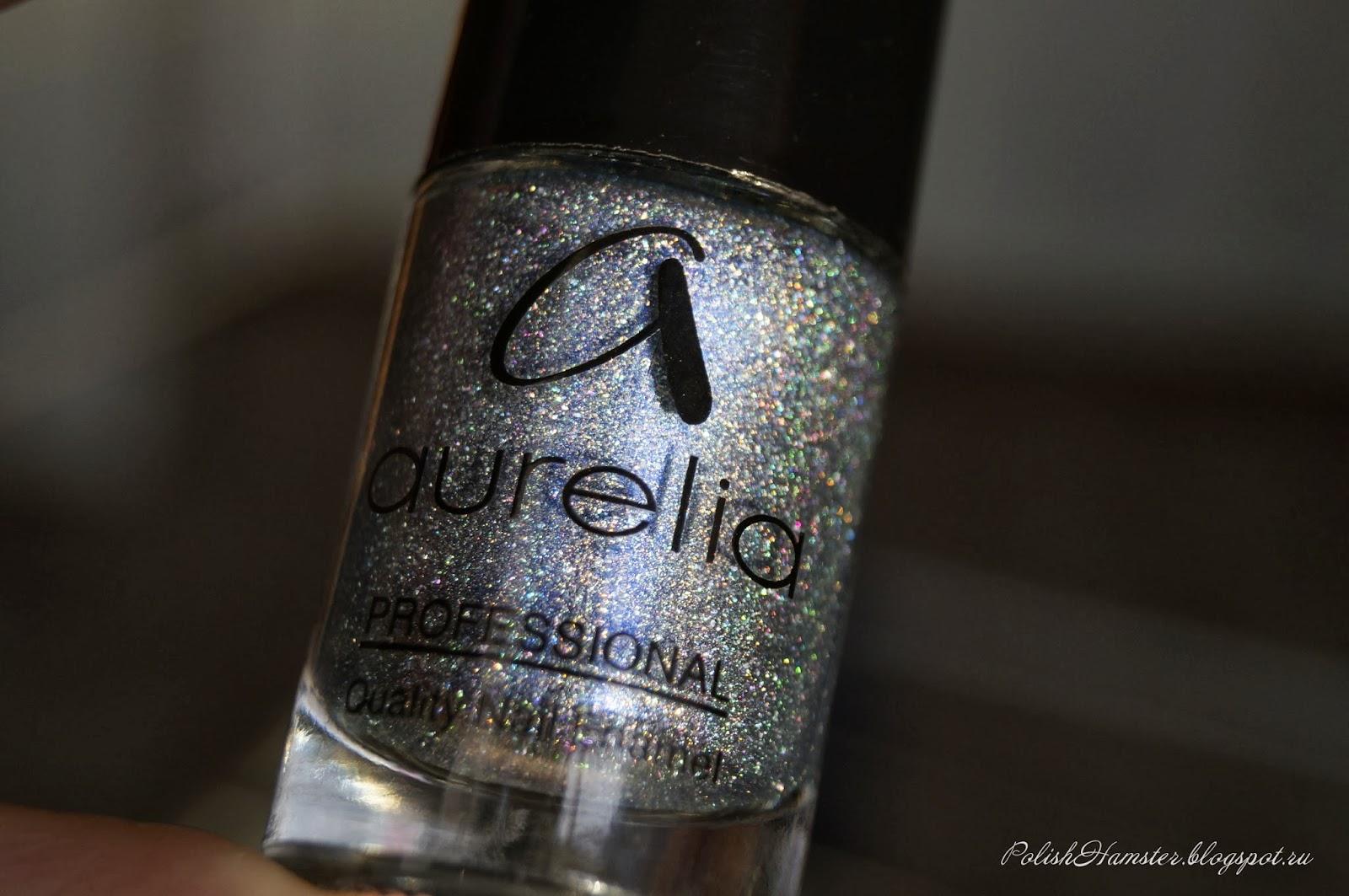 Aurelia Professional № 222
