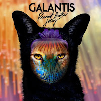 GALANTIS - PEANUTS BUTTER JELLY on iTunes
