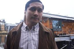Ernest Prakasa Geram, 'Semprot' Arie Untung Yang Posting soal 'Malaysia 812'. Menohok!