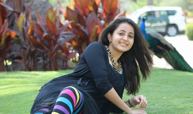 Bhama Mallu new photos