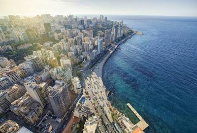 أشهر الأماكن السياحية في بيروت