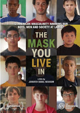 pelicula La Máscara en la que Vives (The Mask you Live In) (2015)