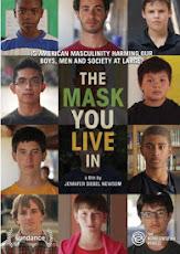 pelicula La Máscara en la que Vives (The Mask you Live In) (2015)