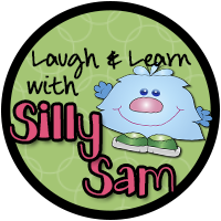Laugh & Learn with Silly Sam