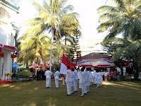 Warga RI di Timor Leste Rayakan HUT RI ke-72