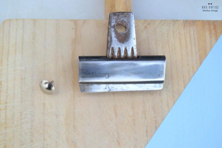 diy, tutorial, clipboard, tabla de corte, tabla de madera, tabla de cortar, must decorativo, portapapeles,
