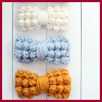 Lazos crochet