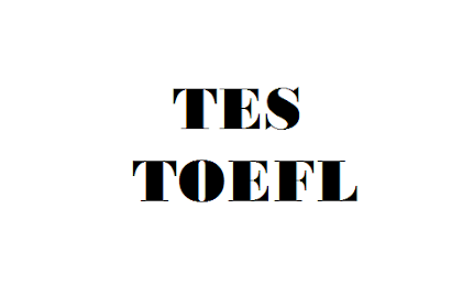 Cara Daftar Tes TOEFL UNILA Terbaru