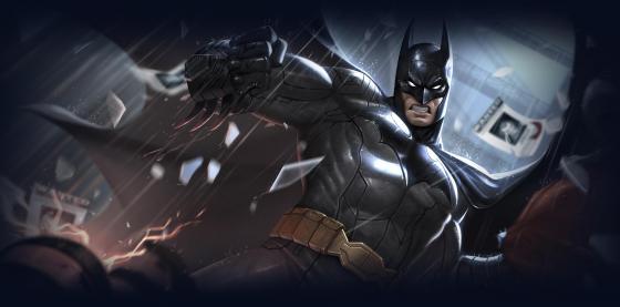 Tips Build Batman Hero Assasin Arena Of Valor (AOV)