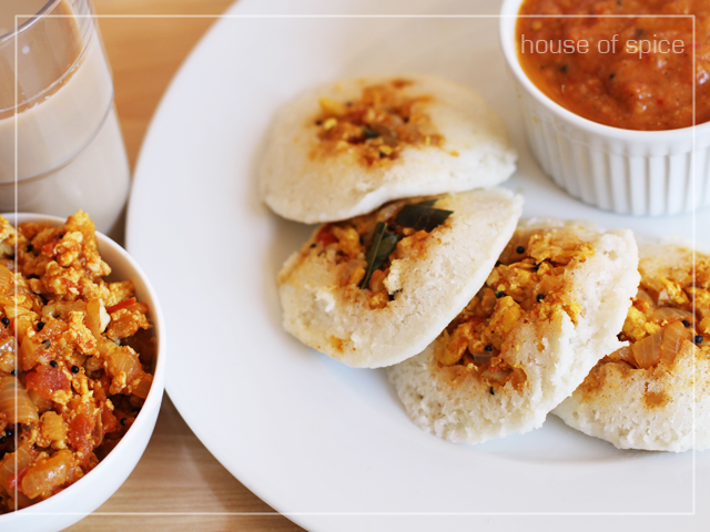 Egg Cake Recipe In Kadai: House Of Spice: Stuffed Steamed Rice Cakes / Egg Idly