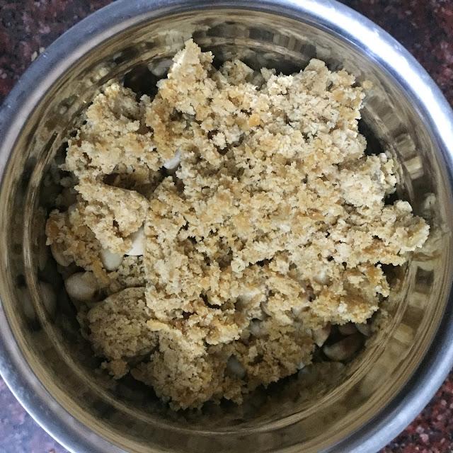 Peanut-Ladoo-Recipe-Step-5