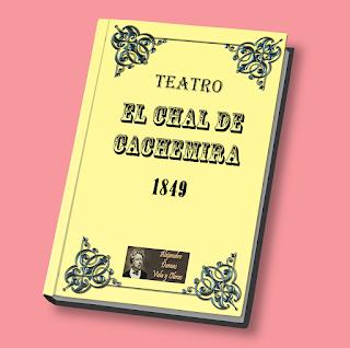 El Chal de Cachemira - Alejandro Dumas