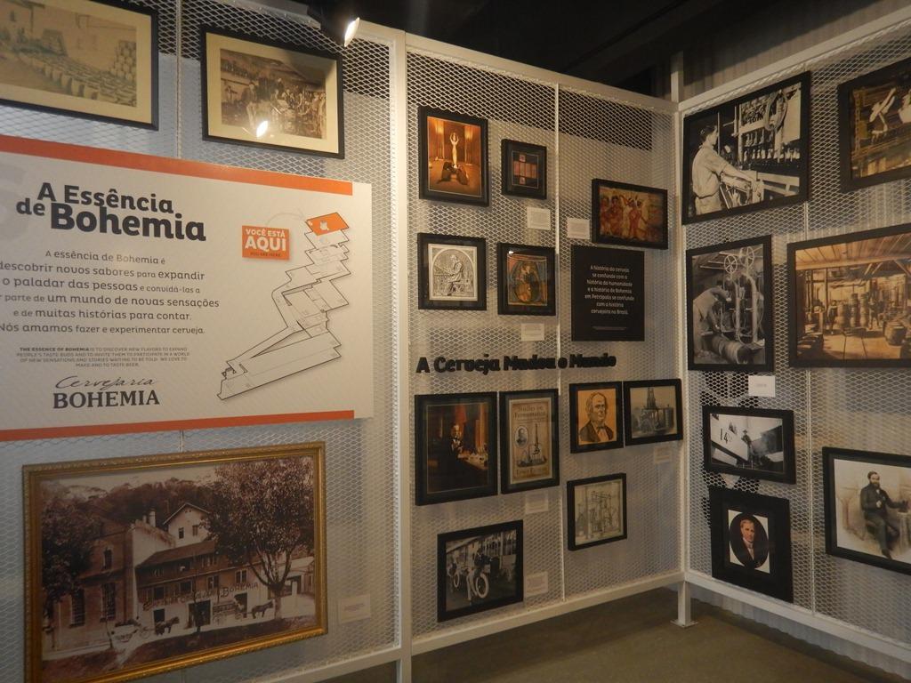 Tour na Bohemia em Petrópolis
