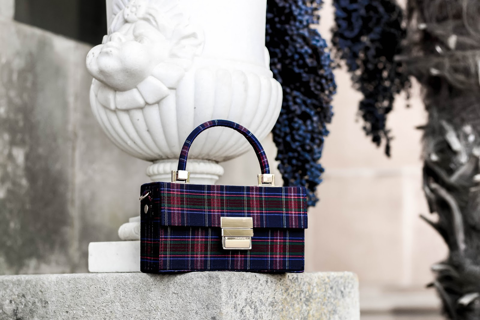 The Minaudière Bag Trend High Street Options