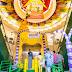 NorteShopping recebe a Máquina Encantada do Reino para divertir o público de todas as idades