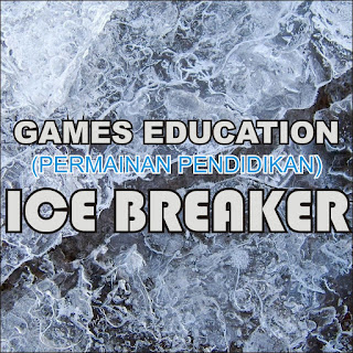 ICE BREAKER (GAME EDUKASI)