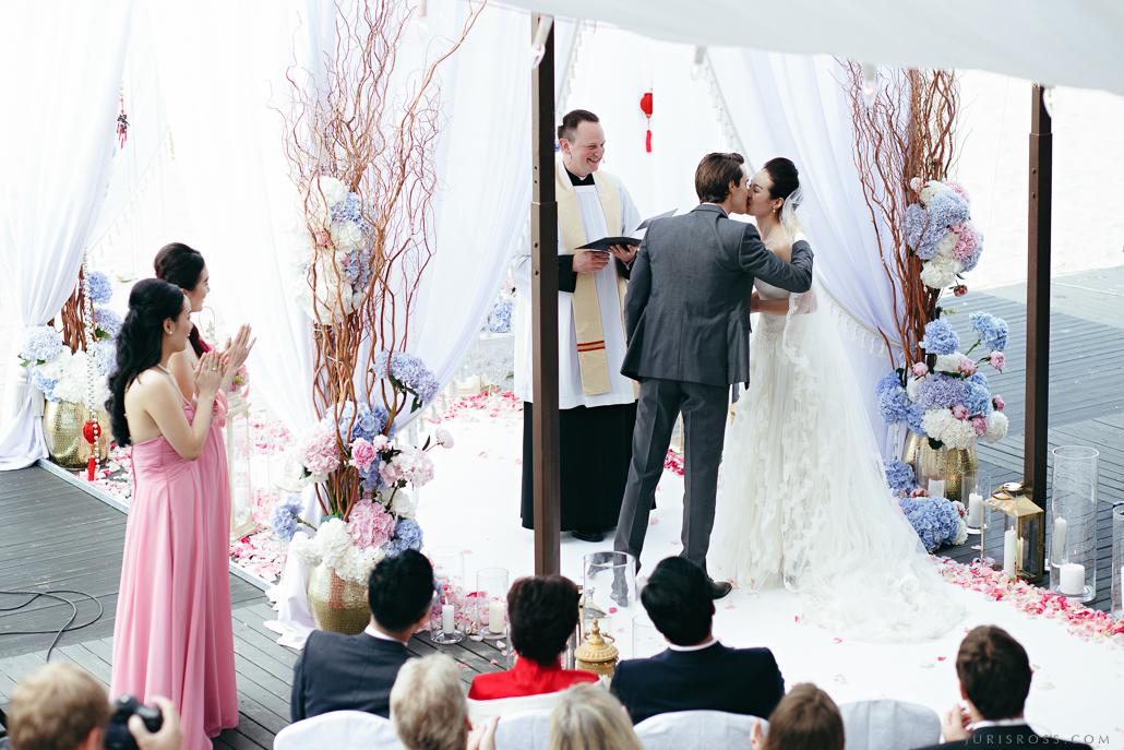 pirmais kāzu skūpsts первый поцелуй латвия рига