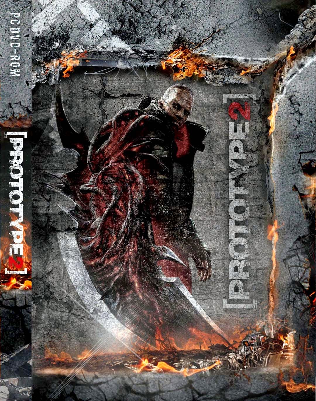 Prototype-2-DVD-Cover