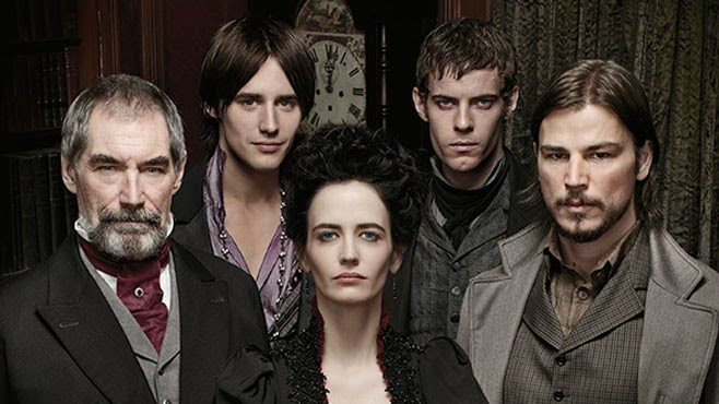 Trailer penny Dreadful sezon 2